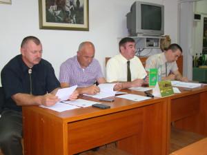 ZADAR  -skupština LSZŽ- čelništvo saveza
