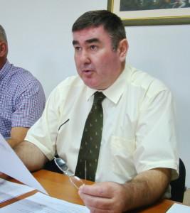 Predsjednik Damir Perić je podnio izvješće o radu