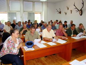 Skupštinari su u savez primili novu Lovačku udrugu Prepelicu